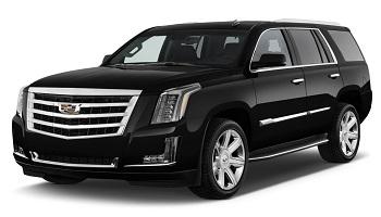 Cadillac Escalade Charlotte Corporate Limousine Car Service
