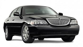 Lincoln Town Car Charlotte Limousine Car Service