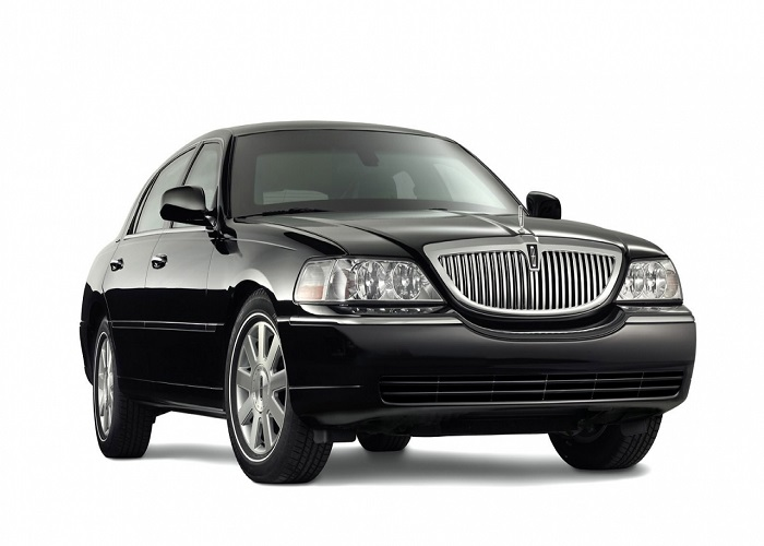 Charlotte Airport Limousines