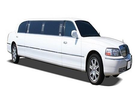 Charlotte Lincoln Town Car Limousine