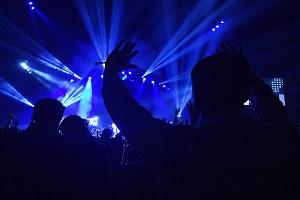Charlotte Concert Limousine Future Guests